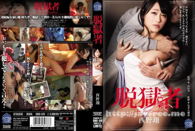 [HD][MIDD-775] 突然発情セックス 西野翔 - image SHKD-549 on https://javfree.me