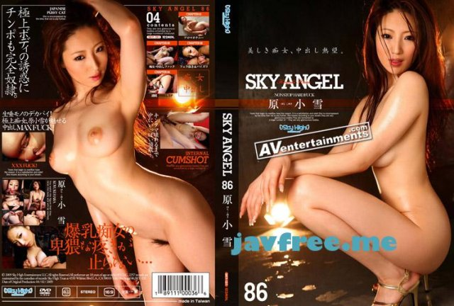 [SHX-003] Sky High X-Collection Vol. 3 : Koyuki Hara - image SKY-131 on https://javfree.me