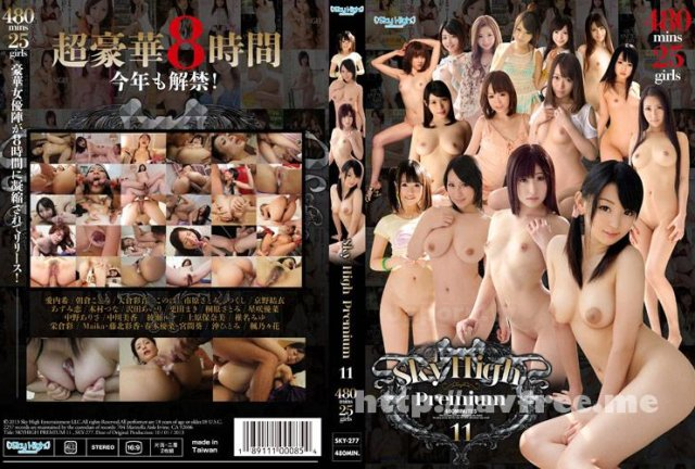[HD][SKY-264] スカイエンジェル Vol.157 : 中川美香 - image SKY-277 on https://javfree.me