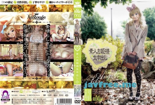 [SO-006] 素人お姫様生中出し 006 - image SO-005 on https://javfree.me