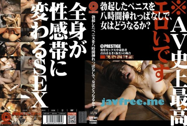 [SZR-003] 非常識グラマー AV debut 桜咲舞花 - image SZR-001 on https://javfree.me