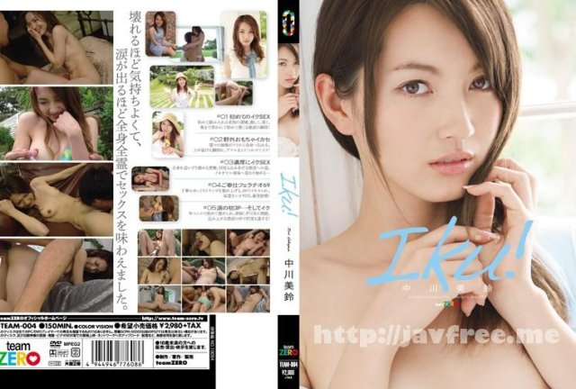[TEAM-038] 超極上ソープ嬢 中川美鈴 - image TEAM-004 on https://javfree.me