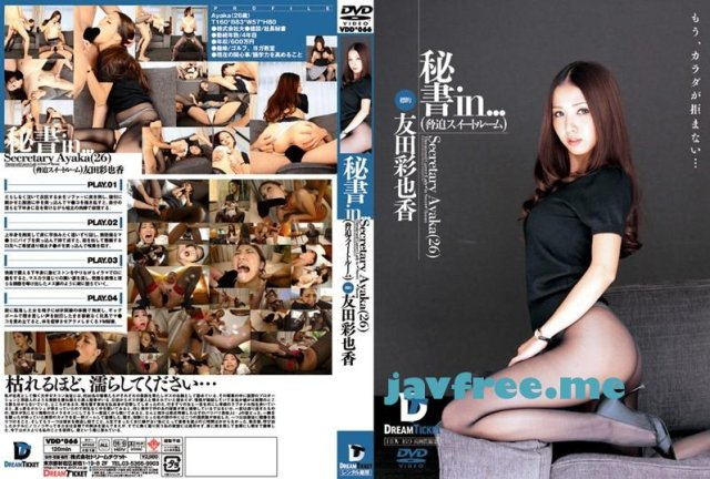[VDD-004] スチュワーデスin… [脅迫スイートルーム] Cabin Attendant Emi(30) - image VDD-066 on https://javfree.me