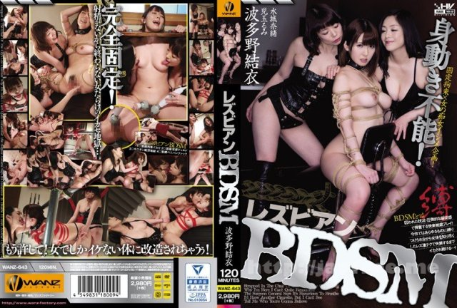 [S2MBD-028][S2M-028] Encore Vol.28 : Yui Hatano - image WANZ-643 on https://javfree.me