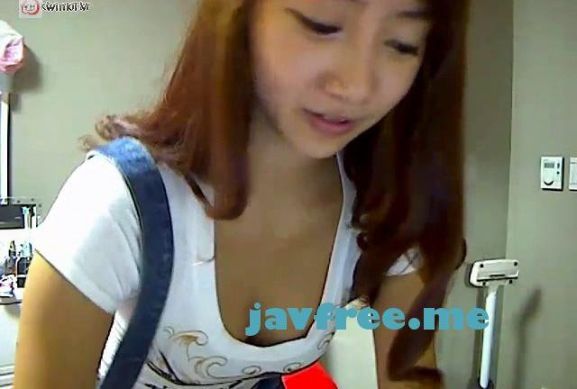 Hot girl nude show cam - Korea girl beautiful like angel part3 - image WinkTV_26 on https://javfree.me