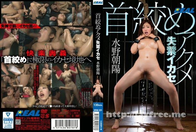 [BF-377] 東京BUNNY NIGHT8 水野朝陽 - image XRW-231 on https://javfree.me
