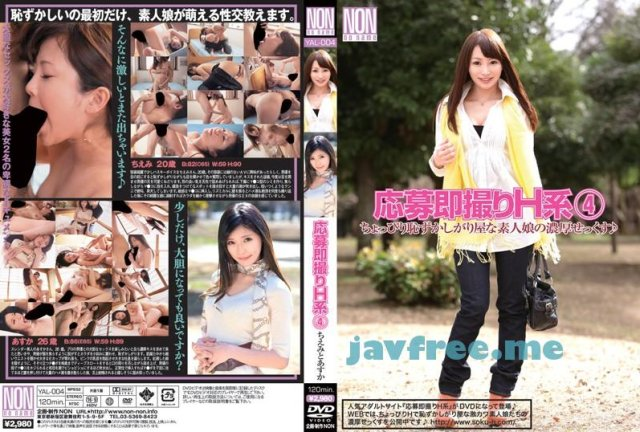 [YAL-005] 応募即撮りH系 5 - image YAL-004 on https://javfree.me