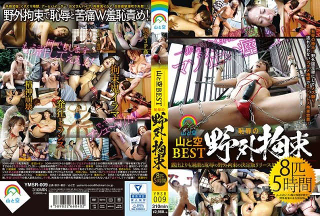 [MCSR-314] 極上美人妻 8時間BEST 第9章 - image YMSR-009 on https://javfree.me