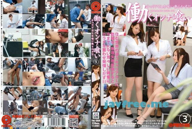 [BLK-261] 世界で一番活発なお尻 EMIRI - image YRZ-064 on https://javfree.me