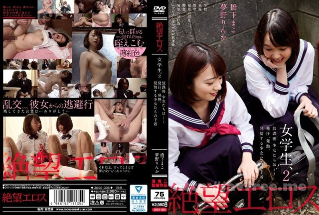 [DDK-158] 獄門大八車 夢野りんか - image ZBES-035 on https://javfree.me