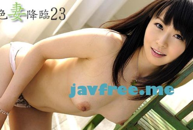 [SKY-162] Dirty-Minded Wife Advent Vol.8 : Hikaru Wakabayashi - image carib-010512_235 on https://javfree.me