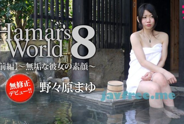 Heyzo 0379 Hamar's World8 後編~パイパンで身も心も丸裸~ - image heyzo_hd_0373 on https://javfree.me
