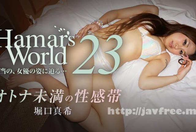 [CND-081] 大きな瞳の黒髪美少女 AV Debut! 堀口真希 - image heyzo_hd_0915_full on https://javfree.me