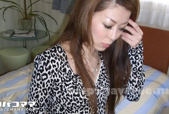 [HD][MILF-3] ガードル熟女と中出しセックス - image pacopacomama-083110_179 on https://javfree.me