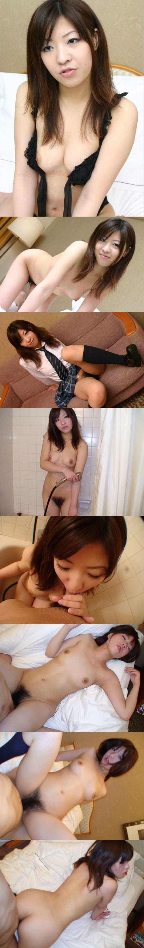 Japabeauty Sara Minami 南沙良 19才 - image 121 on https://javfree.me